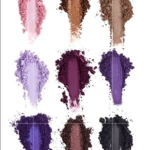 The Purple Palette Kyshadow by Kylie Cosmetics